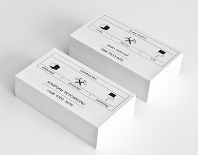 contractorbusinesscards