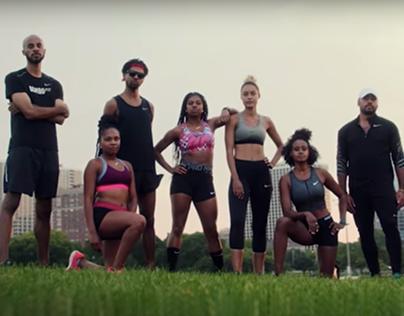 Nike Chicago Marathon