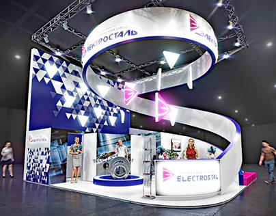 ElSteel / Metal-Expo 2015 / Russia