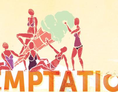 Freelikula: Temptation Island
