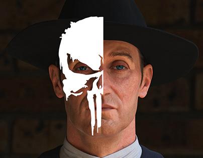 John Pilgrim | The Punisher Rival