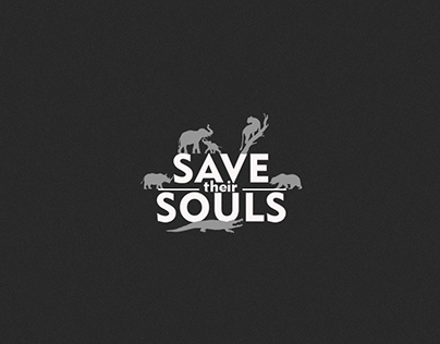 Save Their Souls - Ad Champaign