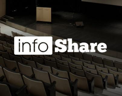 infoShare apps