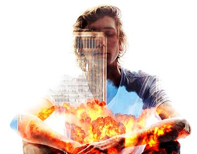 TWINTOWERS 9/11
