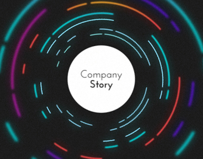 Company Story-Explainer Animation