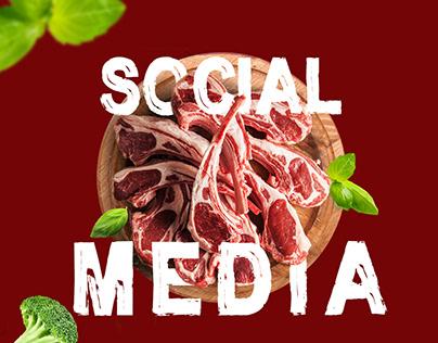 Social Media mazareealsham