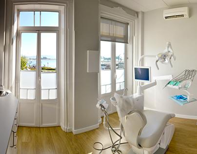 Clínica Dental Mayán Iglesias