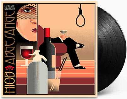 Hiob –Abgesänge (Deluxe Edition)