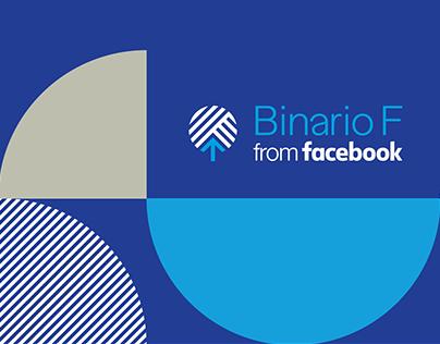Binario F - Social Media Contents
