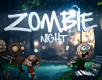 Zombie Night Event 02