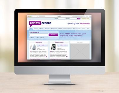 [Site] Review Centre