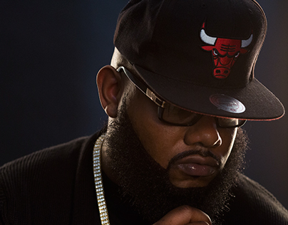 Derrick, Chicago Bulls