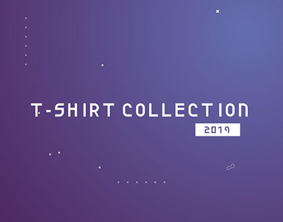 T-Shirts Design Collections