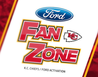 KC Chiefs Ford Fan Zone