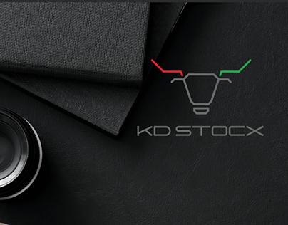 KD Stocks App (WIP)