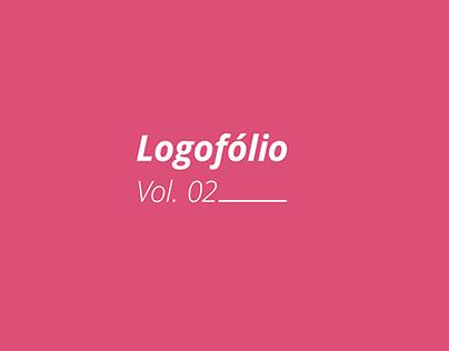Logofólio | Vol. 02
