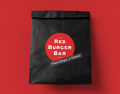 Red Burger Bar