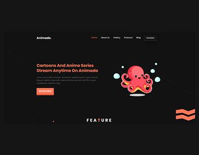 Animado - Animation & Cartoon Studio