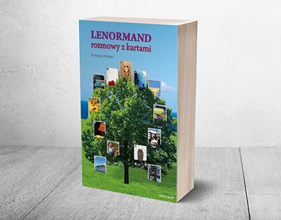 Książka Lenormand - rozmowy z kartami