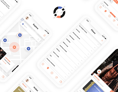 Moneo: platform for businesses and customers