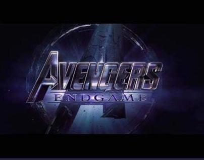 Digital Compositing | Camera Tracking: Avengers Endgame