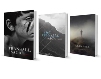 Bookjacket Redesign: The Transall Saga