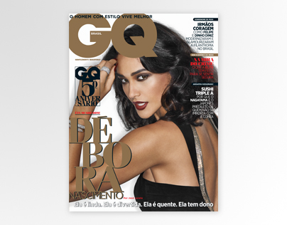 GQ Brasil 61
