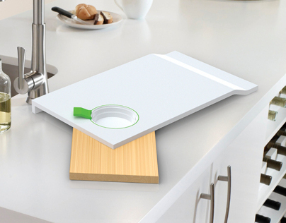 Adapt Cutting Board