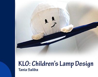 KLO: Children's Light Design
