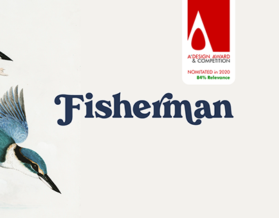 Fisherman & Co. - Branding