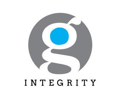 Logo Design for O&G Integrity