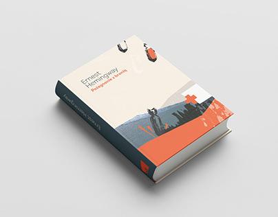 Book series design