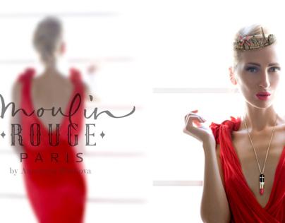 Moulin Rouge / Paris