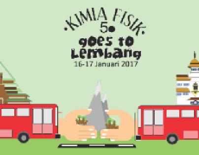 goes to Lembang
