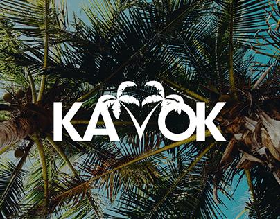 Kavok Studio presentation