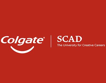 Colgate + SCAD