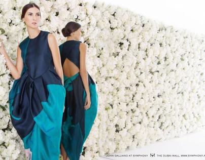 Symphony Spring/Summer 2013 | Main Campaign
