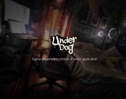 App Design - Underdog
