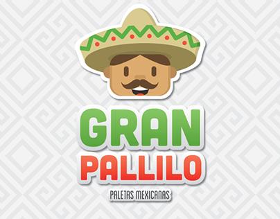 Gran Pallilo - Paletas Mexicanas