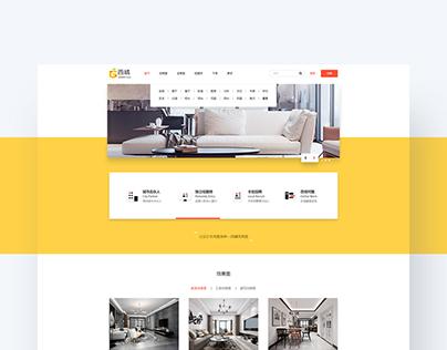 CGXGT Website Design