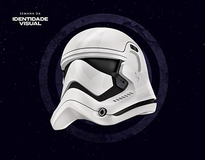 Desafio Kimura | Nova República Galática - Star Wars