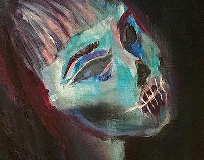 ghoulfriend #1