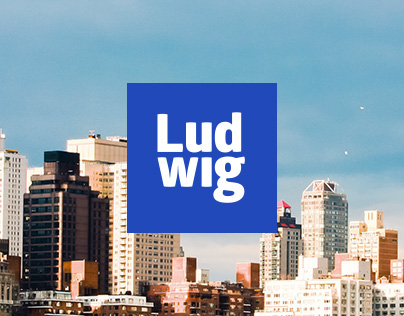 Ludwig - Website