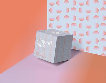 Almond Milk — The Female Company