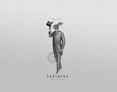 infinito - Compañía de producción gráfica.