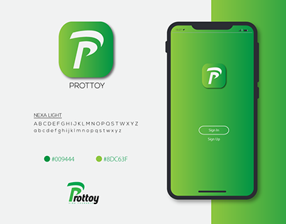 Android Apps Icon Design & Presentation