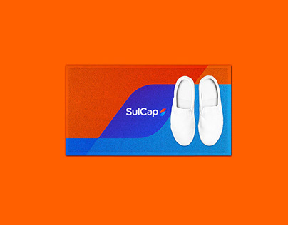 SulCap I Branding