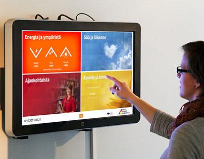 Visualizing Energy Efficiency