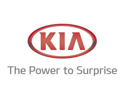KIA AUTOSHOW 2012