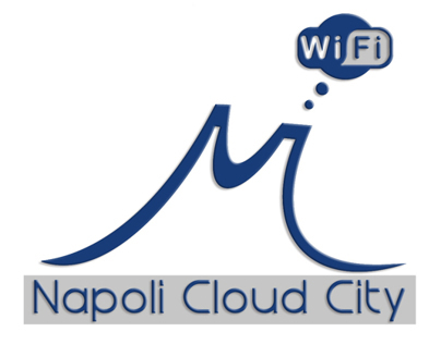 Napoli Cloud City - 2013